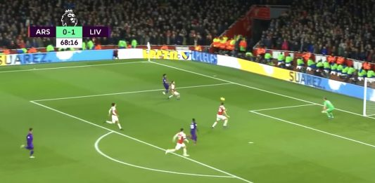 Liverpool - Arsenal. Gdzie oglądać za darmo? Stream online!