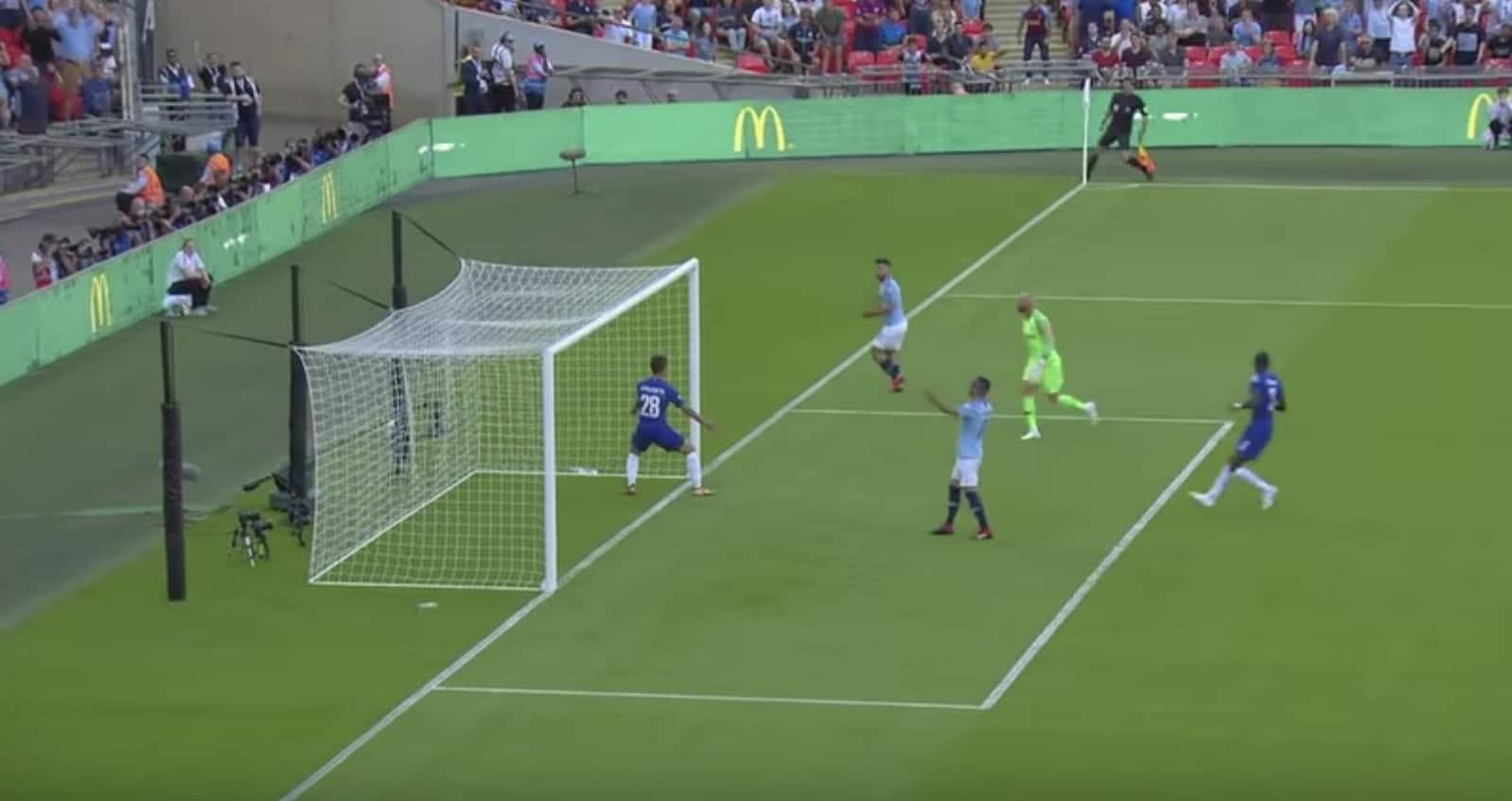 Chelsea - Manchester City (08.12.18). Gdzie w internecie za darmo?