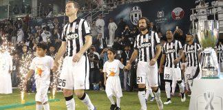 Juventus - Milan. Superpuchar Włoch 2019. Gdzie online za darmo?