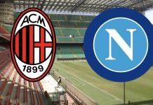 Milan - Napoli sobota, 26.01.19. Gdzie obejrzeć za darmo?