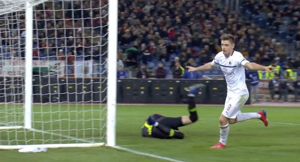 AC Milan - Cagliari transmisja. Gdzie obejrzeć online za darmo?