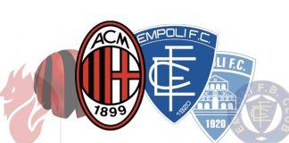 Milan Empoli stream online. Następny mecz Piątka [Gdzie obejrzeć?]