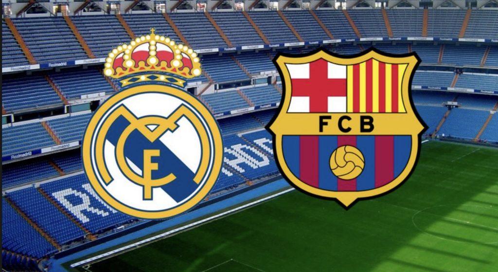 El Clasico 2019. Real Barcelona w internecie. Gdzie obejrzeć stream online?