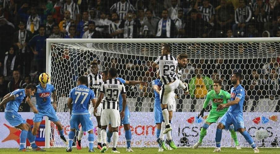 Napoli Juventus stream. Gdzie obejrzeć za darmo online? [TRANSMISJA, 03.03.19]