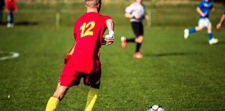 Mecze piłki nożnej za darmo - 29 marca (piątek)