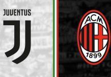 Juventus - AC Milan, czyli Ronaldo vs. Piątek. 06.04.2019 - transmisja online