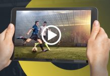 Fortuna TV - darmowe mecze przez internet