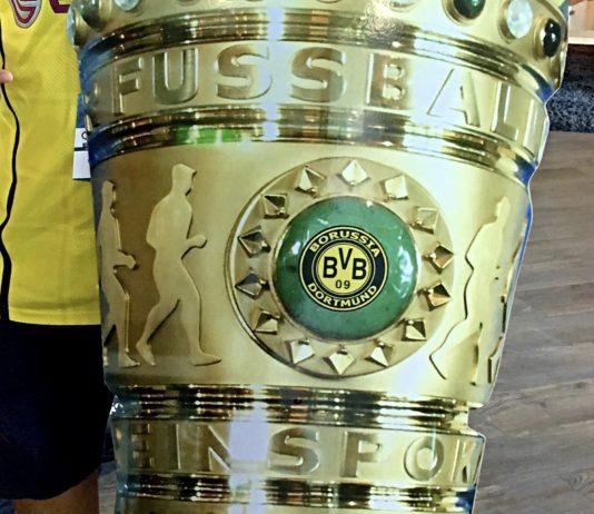 Finał Pucharu Niemiec i Copa del Rey. Mecze online - 25 maja (sobota)