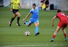 Kobiece MŚ 2019. Transmisje meczów - 13 czerwca (czwartek)