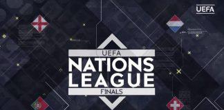 Półfinał Ligi Narodów online. Stream Holandia vs Anglia - 6 czerwca (czwartek)