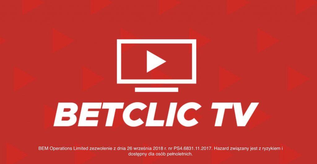 Darmowe meczyki przez internet na Betclic TV! Jak oglądać streamy?