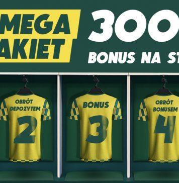 "Betfan bonus na start 3050 PLN. Kod polecający? ""BETONLINE"""