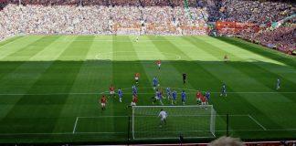 Manchester United - Chelsea. Mecz online za darmo. Gdzie transmisja w internecie? [11.08.19]