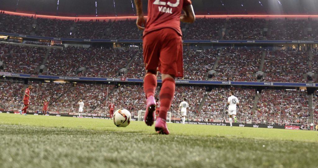 Energie Cottbus - Bayern Monachium (12 sierpnia). Transmisja, stream, gdzie mecz za darmo?
