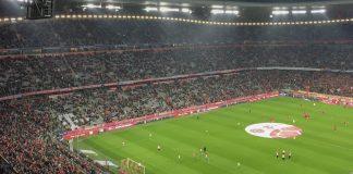 Bayern Monachium - Hertha Berlin [16.08.19]. Mecz online. O której godzinie, gdzie oglądać?