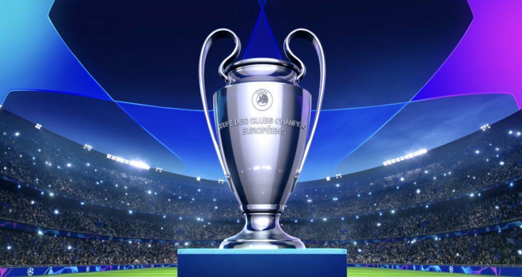 Mecze Ligi Mistrzów na środę. Transmisje online za darmo w dniu 23 października