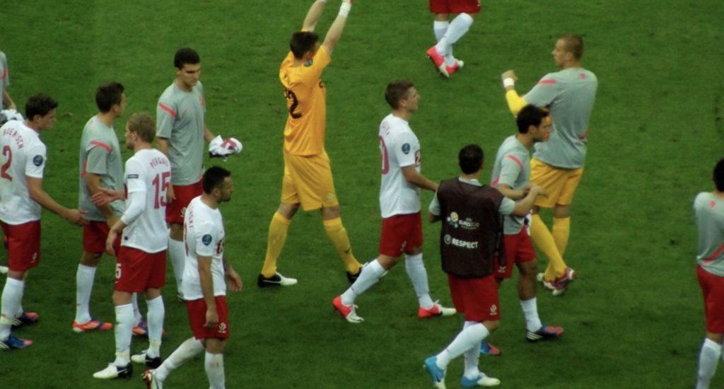 Eliminacje Euro 2020. Łotwa vs Polska - mecz online. Gdzie transmisja, o której start?