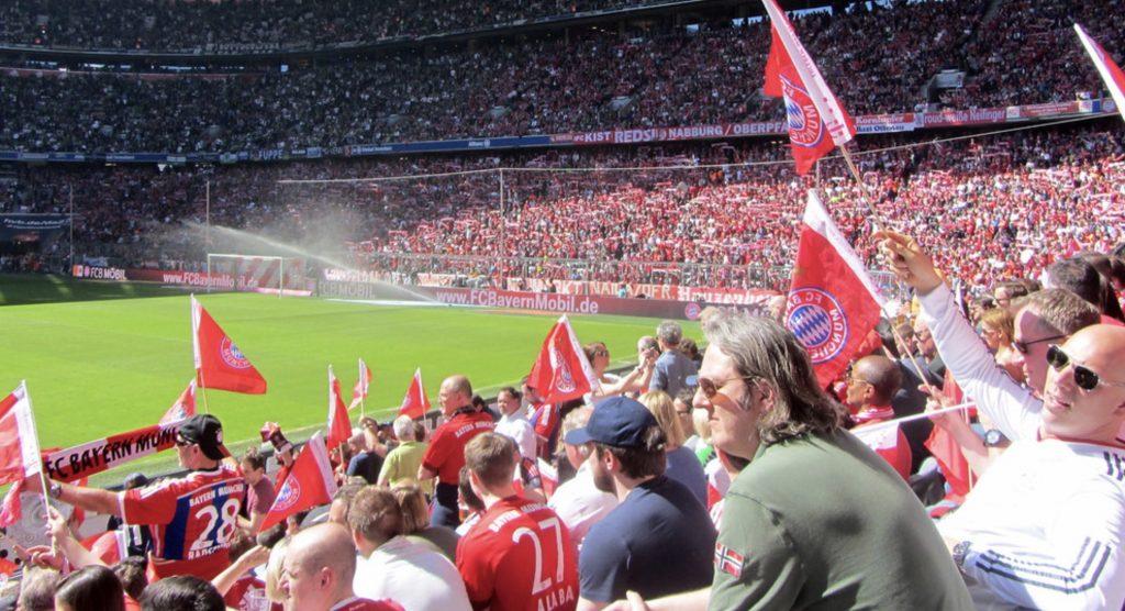 Bayern Monachium - Borussia Dortmund. Darmowa transmisja meczu, jak oglądać w internecie bez opłat?
