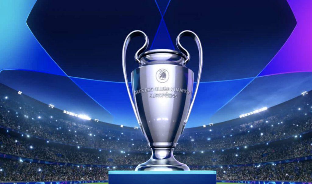 Borussia Dortmund - PSG, Atletico - Liverpool. 1/8 finału Ligi Mistrzów transmisje online - 18 lutego (wtorek)