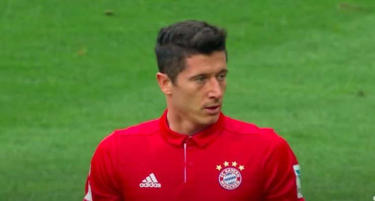 Borussia - Bayern w internecie za darmo. Gdzie bezpłatny stream online?